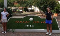 German Junior 2014 pzgolf